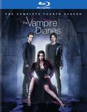 The Vampire Diaries - Complete 4th Season (Blu-ray)