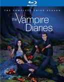 The Vampire Diaries - Complete 3rd Season