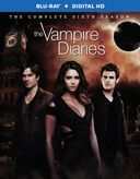 The Vampire Diaries - Complete 6th Season