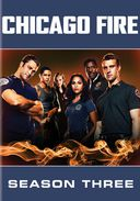 Chicago Fire - Season 3 (6-DVD)