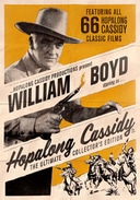 Hopalong Cassidy - Ultimate Collector's Edition