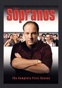 Sopranos - Season 1 (4-DVD)