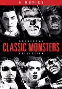 Universal Classic Monsters Collection (Dracula /
