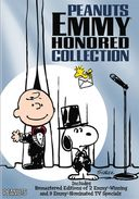 Peanuts Emmy Honored Collection (2-DVD)