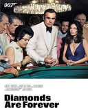 Bond - Diamonds are Forever