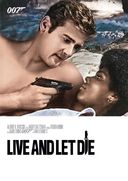 Bond - Live and Let Die
