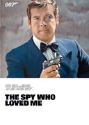 Bond - The Spy Who Loved Me