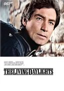 Bond - The Living Daylights