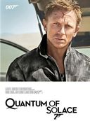 Bond - Quantum of Solace