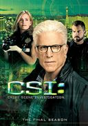 CSI: Crime Scene Investigation - Final Season
