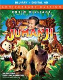 Jumanji (20th Anniversary Edition) (Blu-ray)