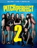 Pitch Perfect 2 (Blu-ray + DVD)