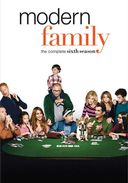 Modern Family - Complete 6th Season (3-DVD)