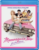 Mannequin 2: On the Move (Blu-ray)