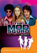 The Mod Squad - Complete Season 5 (8-DVD)