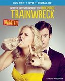 Trainwreck (Blu-ray + DVD)