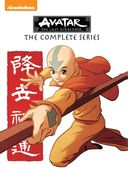 Avatar: The Last Airbender - Complete Series