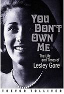 Lesley Gore - You Don't Own Me: The Life and