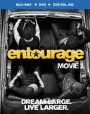 Entourage (Blu-ray + DVD)