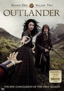 Outlander - Season 1, Volume 2 (2-DVD)