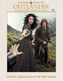 Outlander - Season 1, Volume 2 (Collector's