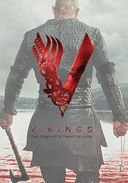 Vikings - Complete 3rd Season (3-DVD)