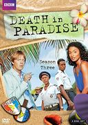 Death in Paradise - Season 3 (2-DVD)