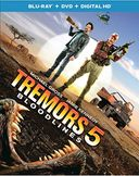 Tremors 5: Bloodlines (Blu-ray)