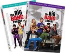 The Big Bang Theory - Seasons 2 & 3 (8-DVD)