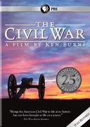 The Civil War (25th Commemorative Edition) (6-DVD)