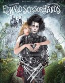 Edward Scissorhands (25th Anniversary) (Blu-ray)