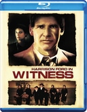 Witness (Blu-ray)