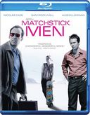 Matchstick Men (Blu-ray)