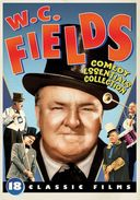 W.C. Fields Comedy Essentials Collection (5-DVD)