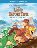 The Land Before Time (Blu-ray)