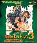 Class of Nuke 'Em High 3: The Good, the Bad and