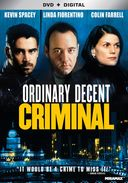 Ordinary Decent Criminal (Inlcudes Digital Copy,