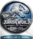 Jurassic World [Tin] (Blu-ray + DVD)