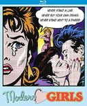 Modern Girls (Blu-ray)
