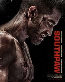 Southpaw [Steelbook] (Blu-ray + DVD)