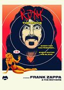 Frank Zappa - Roxy The Movie (DVD + CD)