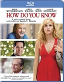 How Do You Know (Blu-ray)