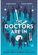 Doctor Who - The Doctors Are in: The Essential