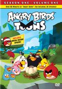 Angry Birds Toons - Season 1, Volume 1
