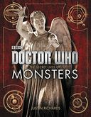Doctor Who -The Secret Lives of Monsters