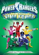 Power Rangers: Time Force - Complete Series