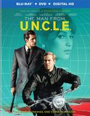 The Man from U.N.C.L.E. (Blu-ray + DVD)