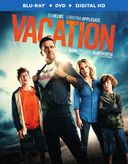 Vacation (Blu-ray + DVD)