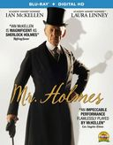 Mr. Holmes (Blu-ray, Includes Digital Copy,