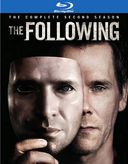 The Following - Complete 2nd Season (Blu-ray)